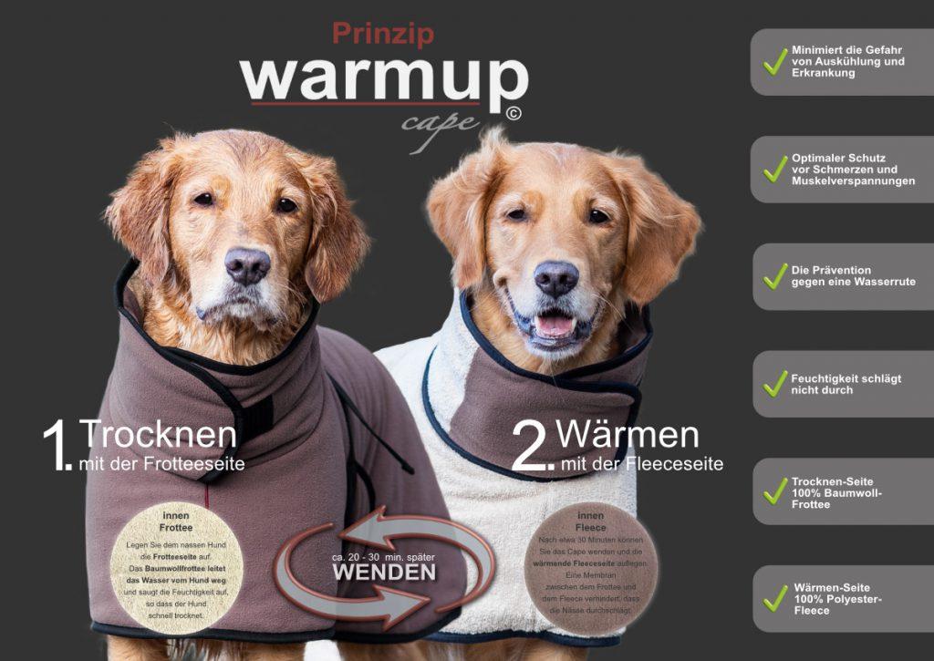 Warmup Infobild smaller