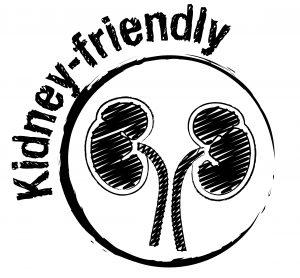 RS4602 Senior Kidney Relief black Icon hpr