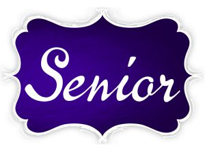 RS4614 Etikett Senior hpr