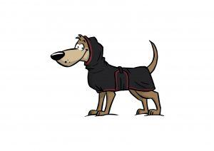 dryup dog